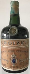 1.5L (not stated) Reserve Royale (1960s)