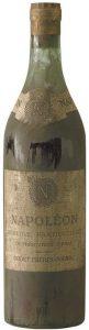 Réserve particulière with shoulder label; prob. distilled in 1910s