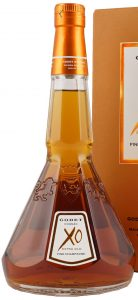 Extra Old fine champagne, orange cap; 700ml stated on the back