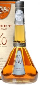 Extra Old (kosher cognac); without ABV stated