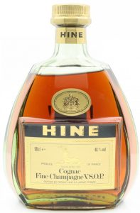 Fine Champagne VSOP, '68cl e' stated