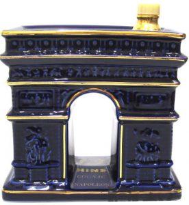 70cl Arc de Triomphe, Bernardaud Limoges