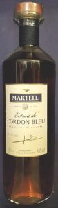 70cl Extrait de Cordon Bleu; has not been for sale (2014)