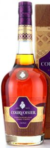 700ml Fontainebleau cask finish; special edition in purple letters