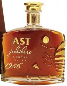 1956, AST Jubilare, Scorpion (2008), 50 year jubilee of company