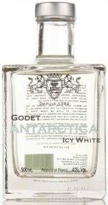 500ml Antarctica Icy white (cognac?)