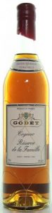 Vieille borderies, Réserve de la Famille; high shoulder label; 700ml and 40%alc/vol stated