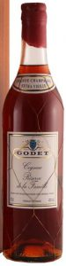 Vieille borderies, Réserve de la Famille; high shoulder label; 700ml and 40%vol stated; produce of France low on the label