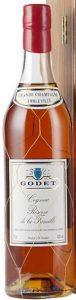 Vieille borderies, Réserve de la Famille; high shoulder label, Ambleville grande champagne;