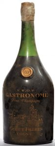 VSOP Gastronome 1.5L, 40° stated