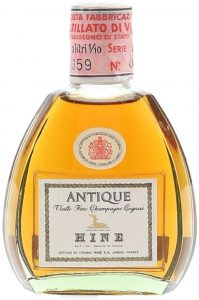 Just 'Hine'; 4.5cl