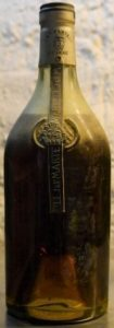 35 Years old; early 1930s; click to see deatils of cap (label is lost)