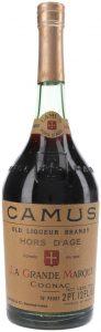 Hors d'Age, Liqueur Brandy; 2PT. 12 FL OZS. (1.5L); est. 1960s