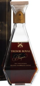 Tresor Royal, Très Vieille Réserve