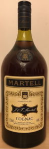 '150cl e' stated