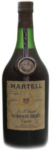 No content or ABV stated; said to be 68cl on auction (1970s)