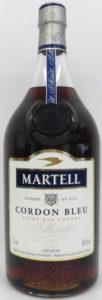 1L Extra old cognac