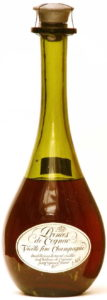 1.4L Princes de Cognac with 40° stated
