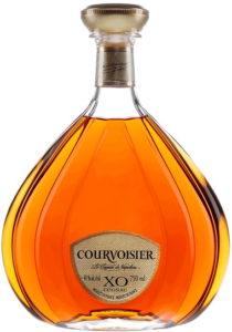 750ml, figure of Napoleon not on the bottle
