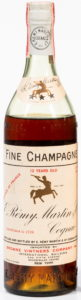 12 years old Fine Champagne