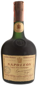 73cl Ferraretto import; the eagle is in outline