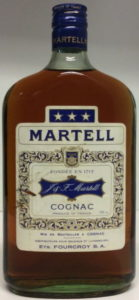 70cl (stated on the back); imported by Ets. Fourcroy, Bruxelles (1970s)