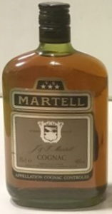 35cl stated, black capsule
