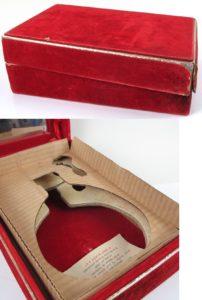 Red box 1938-1940