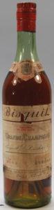 VSO garanti 25 ans d'age, grande champagne (est. 1930s)