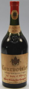 75cl stated Grande Fine Champagne, 60 years old. (mid 1950s);