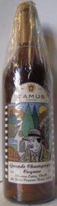 Prix Cognac-Tonic 1999, Reserve Extra Vieille