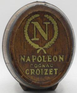 70cl Napoleon barrel