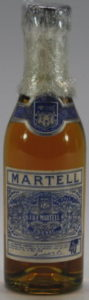 Said to be 'large' bottle (as opposed to 5cl?); est 1930-40s