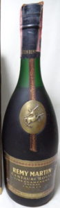 No content or ABV stated, with paper duty seal, Italian import by Zola Predosa