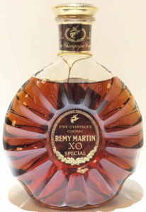 1L bottle; stated on the neck; 1980s