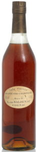 Très Vieille Grande Fine Champagne (1980s), volume 0,70L and abv stated