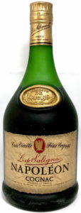 No content or ABV stated (70cl); 1970s
