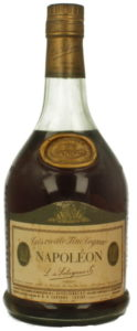 75cl, Italian import, Carpano, no duty seal