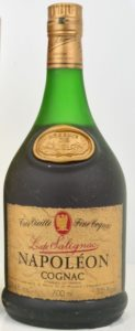 24.6 fl.oz. and 700ml stated; 70 proof (end 1970s)