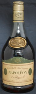 ca. 70cl; produce of France stated; screw cap