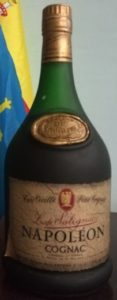 Spanish import (1970s); prob. 70cl