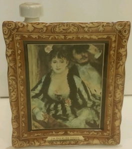 Renoir, The box at the theater; 70cl
