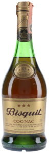 70cl stated and GRADI 40°; Ferraretto import (1970s)
