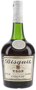 24 FL.OZ.; underneath it reads 'Bisquit Jarnac France' and below it: 'Produce of France'