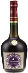 Napoleon bottle for Chinese market