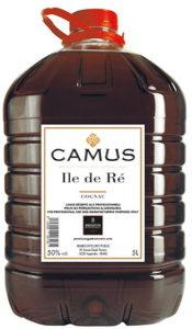 5L Ile de Ré in a pet bottle