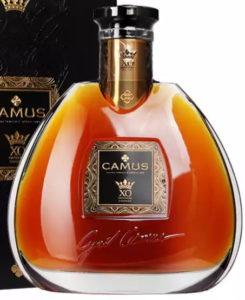 XO Crown, imperial cognac, 700ml (Asian market)