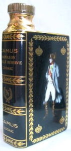 Blue, Napoleon in colour