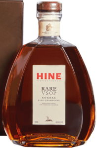 750ml stated; RARE VSOP cognac fine champagne