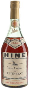 Hine Bicentenary (1960s, after 1963)